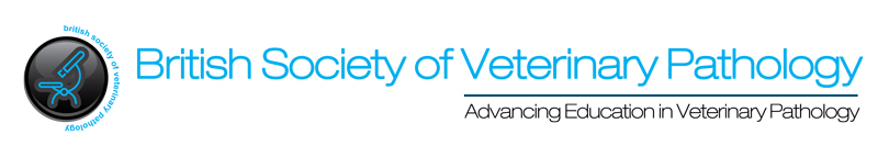 British Society of Veterinary Pathology Logo