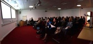 BSVP Annual Scientific Meeting