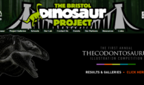 Bristol Dinosaur Project – Volunteer Request