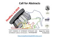 Joint Congress Call for Abstracts Extended