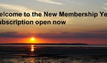New Membership Year